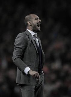 Barcelona+v+Real+Madrid+La+Liga+Guardiola