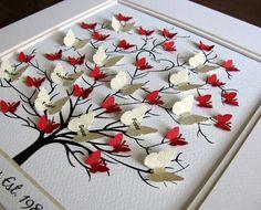 10 unids 3D mariposa pegatinas de pared mariposas Docors arte DIY decoraciones pegatinas de papel de pared para cuartos de los niños