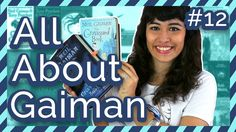 All About That Book | ALL ABOUT GAIMAN: #12# O Livro do Cemitério