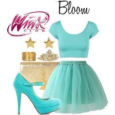 Bloom - Winx Club