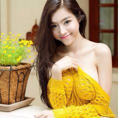 Elly Tran Ha Gallery สาวอึ๋มจากเวียดนาม ประวัติ Facebook & Instagram Profiles