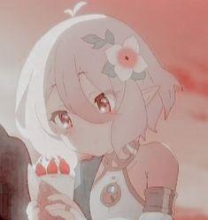 Anime can be anything removed from France, which is literally animated. Chica Anime Manga, Anime Neko, Kawaii Anime Girl, Anime Art, Cute Anime Character, Anime Princess, Cute Anime Pics, Estilo Anime, Anime Profile