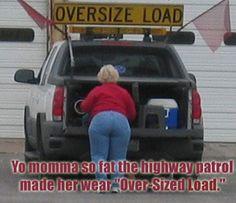 yo mama so fat jokes Your Mama Jokes, Yo Momma Jokes, Haha Funny, You Funny, Hilarious, Funny Things, Puns Jokes, Minion Jokes, Funny Perfectly Timed Photos