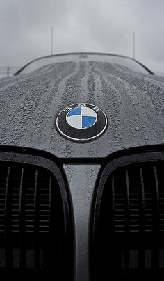 I love this emblem ❤ I love BMW ❤
