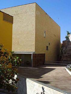 Museo de Zamora (1996).  En homenaje a Luis Moreno Mansilla (1959-2012).