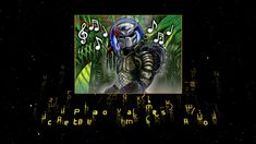 """Stoopid Sci-Fi Joke 04 - """"Welcome to the Jungle"""" (Predator) Welcome To The Jungle, Predator, Science Fiction, Comedy, Sci Fi, Joker, Music, Books, Movie Posters"""
