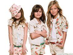 Moda Adolescentes y Niños Elegancia Estilo: CCHEEKY PRIMAVERA VERANO 2013 COLECCIÓN