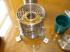 Photos The Becker, Hiking Stove, Camp Stove, and Cookset/Mess Kit Thread - Page 6