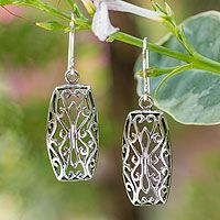 Nature's Symmetry from @NOVICA, They help #artisans succeed worldwide.