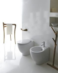 modern bathroom furniture collection ergo ceramic