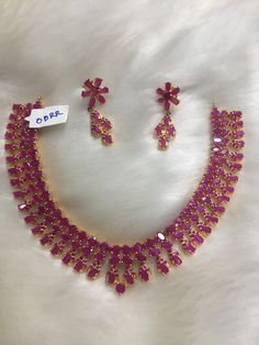 I am mainly taling about Bangles ,and jewellery Designs etc. Ruby Necklace Designs, Gold Ruby Necklace, Bridal Necklace Set, Jewelry Design Earrings, Ruby Jewelry, Gold Jewelry, India Jewelry, Gemstone Necklace, Jewelry Sets