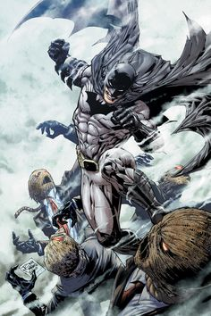 batman dc comics the scarecrow Superman, I Am Batman, Batman Stuff, Batman Fight, Nightwing, Batgirl, Teen Titans, Marvel Comics, Marvel Vs