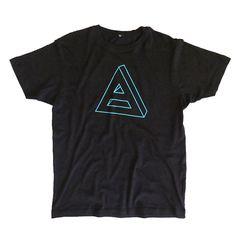 3D Triad T-Shirt