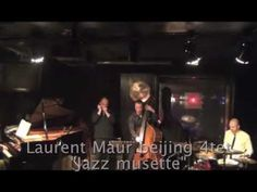 Laurent Maur Playing Indifference