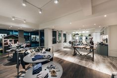 Chouchou Babyes & Kids store by Studio Oj, Taipei – Taiwan » Retail Design Blog