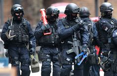 London Armed Police | Flickr - Photo Sharing!