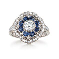 If I were to wear a diamond
