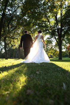 Arlington Heights, IL #WeddingPictures #RollingGreenCountryClub