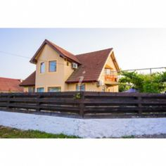 Image result for pensiuni reusite Cabin, House Styles, Image, Home Decor, Homemade Home Decor, Interior Design, Cottage, Home Interiors, Wooden Houses