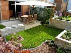 small garden plans - Google Search