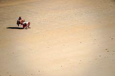 My own private beach #kontxa #euskadi #photography #travel #donosti #sansebastian #travelphotography