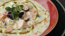 Vera's Seafood Chowder