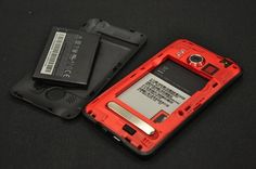 #HTC Evo 4G Battery Replacement for better standby. #smartphones #icellspareparts