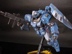 "Custom Build: MG 1/100 Jesta ""Sniper Cannon"" - Gundam Kits Collection News and Reviews"