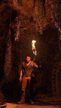 Nathan Drake   Uncharted 4                                                                                                                                                     Más