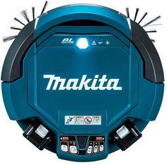 マキタ ロボットクリーナー(本体のみ) RC200DZ
