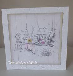 Hunkydory Little Book of Artist's Garden Little Books, Charity, Card Making, Cricut, Frame, Garden, Artist, Handmade, Ideas