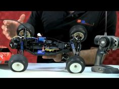 Electric Hobby RC Cars for the Absolute Beginner - YouTube