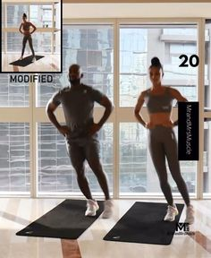 Sixpack Workout, Full Body Hiit Workout, Hiit Workout At Home, Gym Workout Videos, Hitt Workout, Fitness Workout For Women, Fitness Workouts, Body Fitness, Cardio Hiit