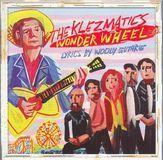Wonder Wheel [CD], 18033