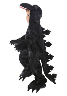 Godzilla is back and better than ever! Rise from the ocean and get ready to terrorize the masses in one of these Godzilla Costumes! Godzilla Halloween Costume, Toddler Boy Halloween Costumes, Clever Halloween Costumes, Pretty Halloween, Boy Costumes, Halloween Ideas, Costume Ideas, Happy Halloween, Wholesale Halloween Costumes