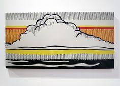 roy lichtenstein's pictures