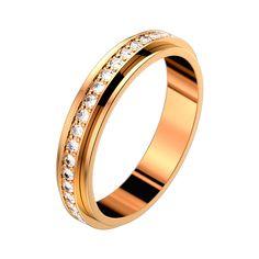 Piaget Possession wedding ring G34PC300 Pink gold, diamonds