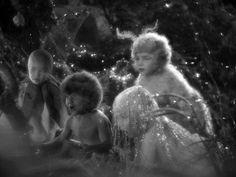 a midsummer night's dream, max reinhardt & william dieterle, 1935