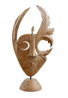 Máscaras de carnaval  (Foto: divulgação)
