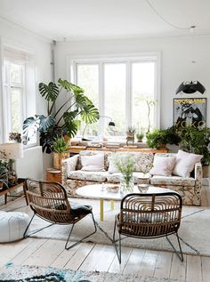 House of C | Interior blog: Mix and match to the max