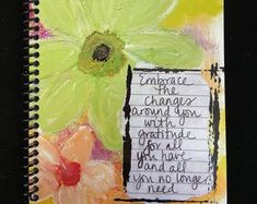 Unique & Vibrant Gratitude Journals Cards & by KathleenTennant Pet Sympathy Cards, Greeting Cards, Gratitude Journals, Express Gratitude, Pet Loss, Tropical Flowers, Journal Cards, All Art, Card Stock