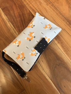 Excited to share this item from my shop: Diaper clutch / diaper tote / disper mini bag / fox / baby gift / baby essentials / gender neutral Farmhouse Baby Bedding, Baby Shower Gifts, Baby Gifts, Diaper Clutch, Baby Girl Bedding, Baby Diaper Bags, Coordinating Fabrics, Changing Pad, Baby Essentials