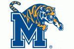 Memphis Tigers Primary Logo (1994 - Pres)