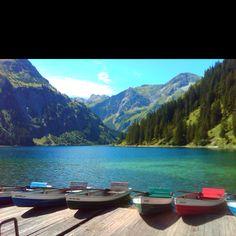 Tannheimer Tal , Austria