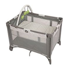 Graco Pack 'n Play On The Go Playard,