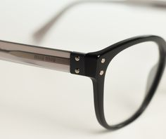4992c7cce3cc4 These frames are a great fit with their Black color. Made from Plastic and  with an extended 24 month warranty from SmartBuyGlasses ...