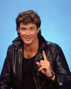 cause the Hoff said so 80 Tv Shows, Sci Fi Tv Series, Dragon Knight, David, Baywatch, Freemason, Snow Queen, Favorite Tv Shows, Actors & Actresses
