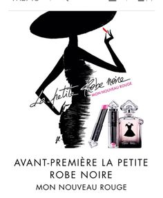 guerlain la petite robe noire on pinterest robes fragrance and perfume collection. Black Bedroom Furniture Sets. Home Design Ideas
