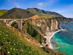 2 big-sur-california  - Top 23 Must See Places in the U.S.A. for 2015