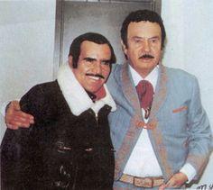 Chente y Antonio Aguiler